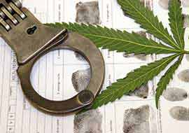 Drug Possession of marijuana Boise Idaho Attorney