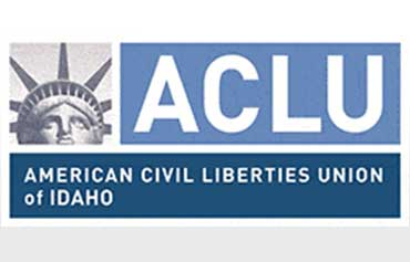 ACLU Boise ID Free legal advice